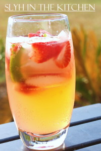 strawberrylemonmojito