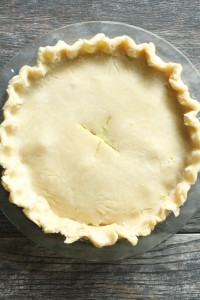 Top Layer of pie