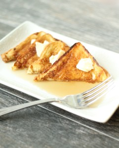 Double Toasted French Toast 3