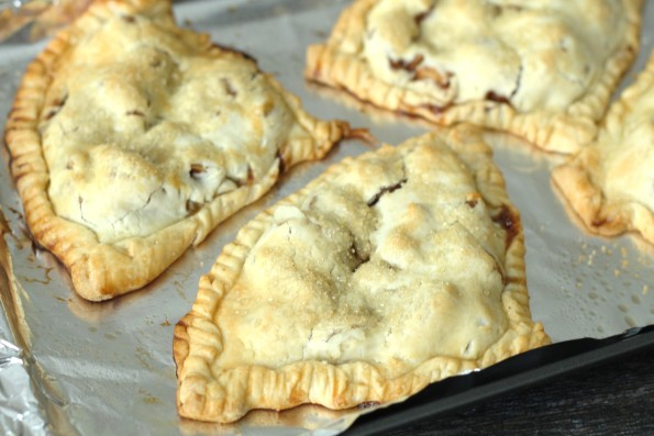 Cool Hand pies